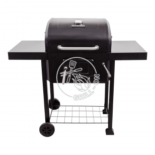 Anglinis grilis Char-Broil Performance Charcoal 2600