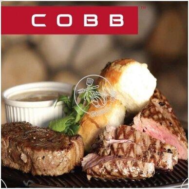 COBB Premier grilis 6