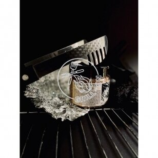SMOKE HUNTER'S BBQ RUB, 330 g