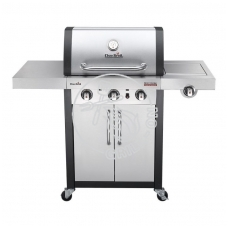 Dujinis grilis Char-Broil Professional 3400 S