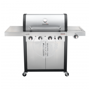 Dujinis grilis Char-Broil Professional 4400 S