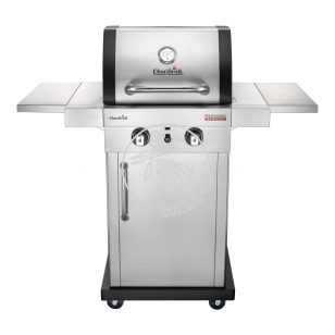 Dujinis grilis Char-Broil Professional 2200S