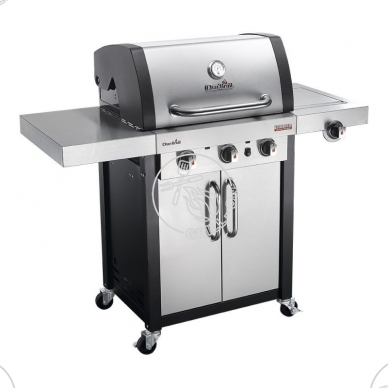 Dujinis grilis Char-Broil Professional 3400 S 2