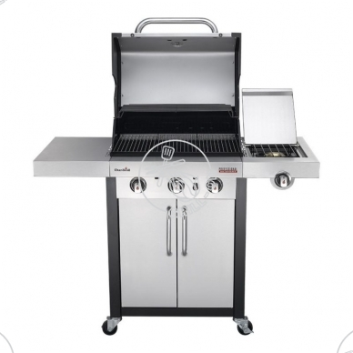 Dujinis grilis Char-Broil Professional 3400 S 3