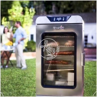 Elektrinė rūkykla Char-Broil Digital Smoker 5