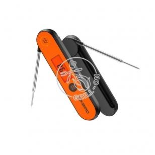 Kišeninis ypač greito nuskaitymo termometras INKBIRD IHT-1P