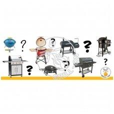 Kaip išsirinkti kepsninę arba grilį?