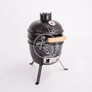 Landmann Grill Chef MINI keramikinis grilis