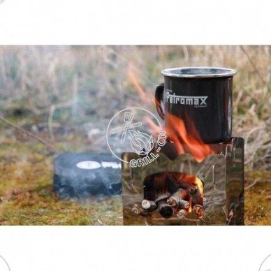 Petromax Hobo Stove Bk1 6