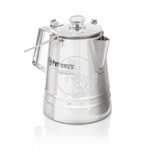 Nerūdijančio plieno arbatinukas Petromax Percolator