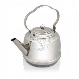 Nerūdijančio plieno arbatinukas 1.5 L Petromax Teakettle