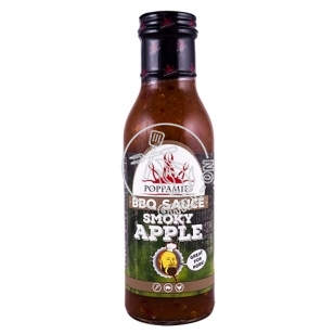 """Padažas-marinatas """"Smoky Apple BBQ"""""""