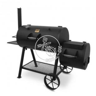 Rūkykla - grilis Oklahoma Joe's Highland Smoker