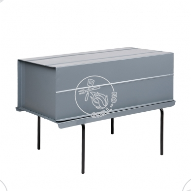 Rūkykla Basic Mini 50x30x17 cm (PIGIAUSIA)