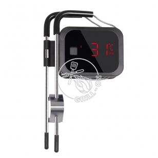 Išmanus skaitmeninis bevielis maisto termometras INKBIRD IBT-6XS